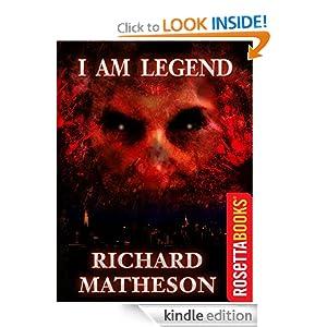 I Am Legend (RosettaBooks into Film)