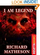 I Am Legend (RosettaBooks into Film)