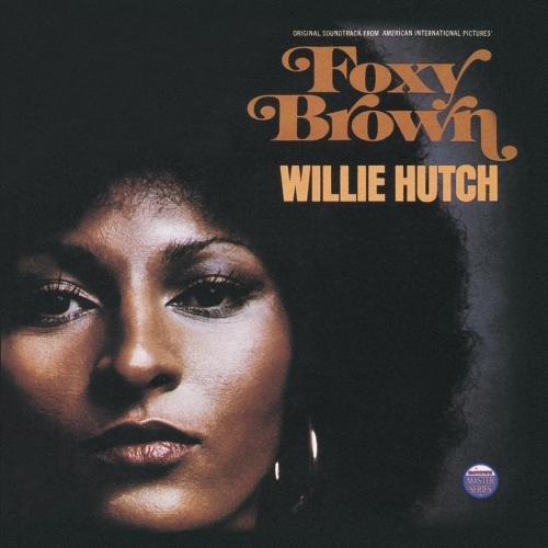 Foxy Brown Cd Covers