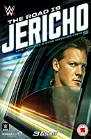 WWE: The Road Is Jericho - Epic Stories and Rare Matches from Y2J