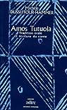 Amos Tutuola : Tradition orale et écriture du conte