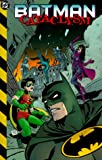 img - for Batman: Cataclysm book / textbook / text book