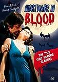 echange, troc Nightmare in Blood [Import USA Zone 1]