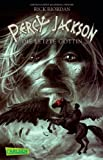 Percy Jackson, Band 5: Percy Jackson - Die letzte Göttin
