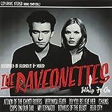 Whip It On [10 inch Vinyl] Raveonettes
