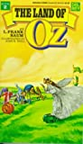 Land of Oz (Wonderful Oz Books (Paperback))