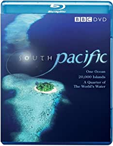 South Pacific [Blu-ray] [Region Free]