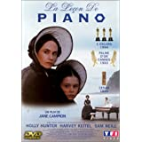 La Leon de pianopar Holly Hunter