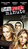 New York Minute [VHS]