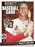 Beckett Baseball Card Price Guide: 2013 Edition
