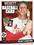 Beckett Baseball Card Price Guide: 20...