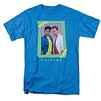 Friends 80's Flashback T-Shirt