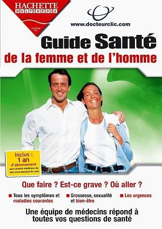 Guide Santé De L'homme Et De La Femme
