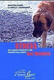 Stress bei Hunden - Martina Nagel, Clarissa von Reinhardt