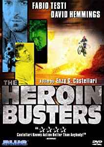 Heroin Busters