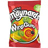 Maynards Wine Gums 190g (Box of 12)