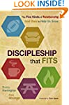 Discipleship that Fits: The Five Kind...