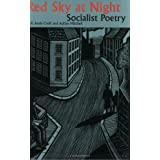 Red Sky at Night: An Anthology of British Socialist Poetryby Andy Croft