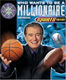 Who Wants to Be a Millionaire: Sports Edition - PC/Mac