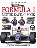 Alain Prost Williams Renault Formula 1 Motor Racing Book