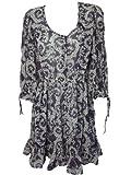 Fairground ASOS Motel House Of Fraser Topshop Designer Floral Dress RRP £45 NEW (S / UK 8)
