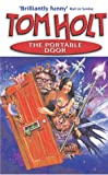 Tom Holt The Portable Door