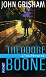 Théodore Boone : l'enlèvement