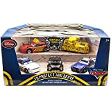 Disney / Pixar Cars To Protect and Serve Exclusive 1:43 Diecast Vehicle Set