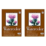 Strathmore 440-1 Strath W.Color 400 9X1212SHT 130 lbspirl, Multicolor (Tw? P?ck, Multicolor) (Color: Multicolor, Tamaño: Tw? P?ck)
