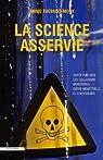 La science asservie par Thébaud-Mony