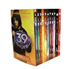 The 39 Clues Collection 11 Books Set Pack…