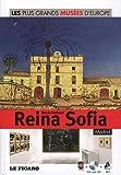 echange, troc Le Figaro - Musée national Reina Sofia, Madrid - Volume 12: Avec Dvd 360°
