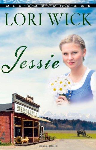 Image of Jessie (Big Sky Dreams, Book 3)