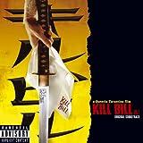 Kill Bill: Volume 1 [Import] (Audio CD)