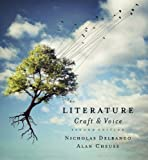 Literature: Craft and Voice (0073384925) by Delbanco, Nicholas