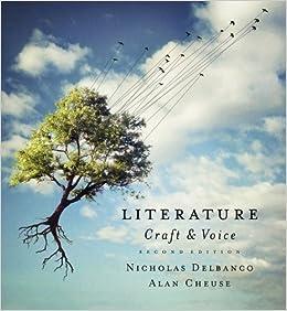 literature craft and voice