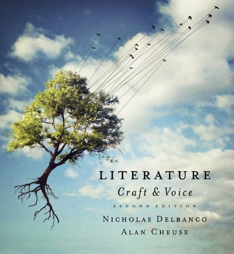 Literature craft and voice media books fiction for Literature craft and voice 2nd edition pdf