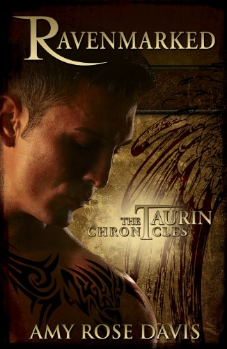 Ravenmarked (The Taurin Chronicles)