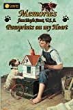 img - for Memories from Maple Street U.S.A: Pawprints on My Heart book / textbook / text book