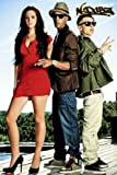Posters: N-Dubz Poster - Against All Odds (36 x 24 inches)