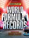 Bruce Jones BBC Sport World Formula 1 Records 2013
