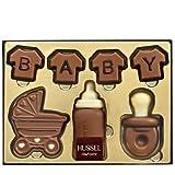 Hussel Geschenke Set zum Baby 100g