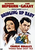Bringing Up Baby [DVD] [Region 1] [US Import] [NTSC]