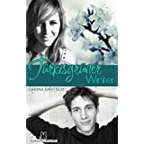 Trkisgrner Winter (Kirschroter Sommer Band 2)von &#34;Carina Bartsch&#34;
