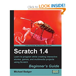 Scratch 1.4: Beginners Guide