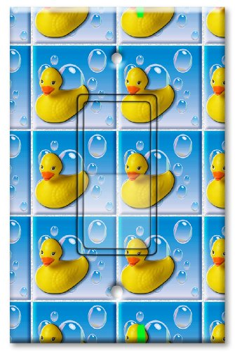Personalized Rubber Ducky front-1066874