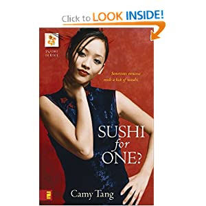 Sushi for One? (The Sushi Series, Book 1)