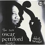 The New Oscar Pettiford Sextet