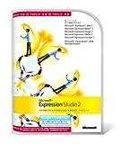 Microsoft Expression Studio 2 アカデミック