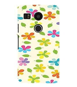ifasho Designer Phone Back Case Cover LG Nexus 5 :: LG Google Nexus 5 :: Google Nexus 5 ( Pink Pattern Trust Me Baby Quotes )
